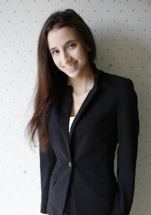 Belle Knox Outer Thomas Bagley Offered For Own